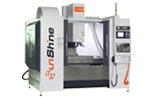 High Speed And High Precision Mould Machining Center