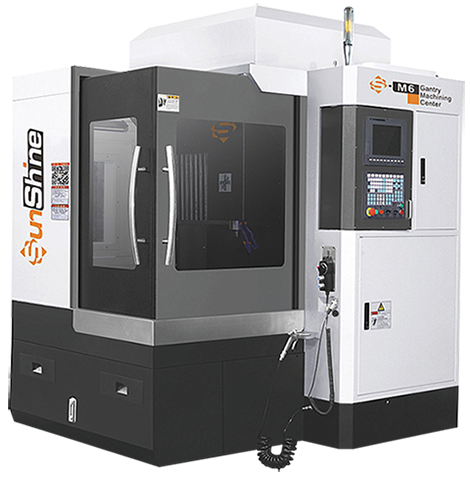 HIGH SPEED CNC ENGRAVING AND MILLING MACHINE
