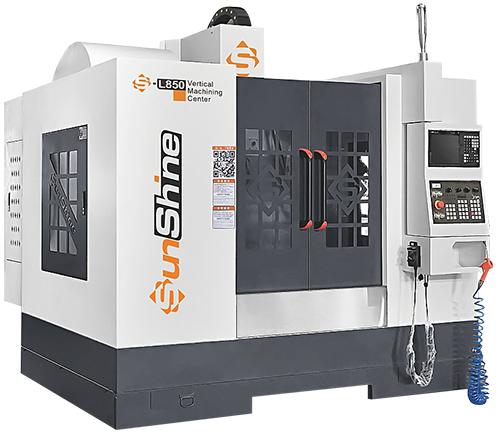 2/3 AXIS LINEAR WAY MACHINING CENTER