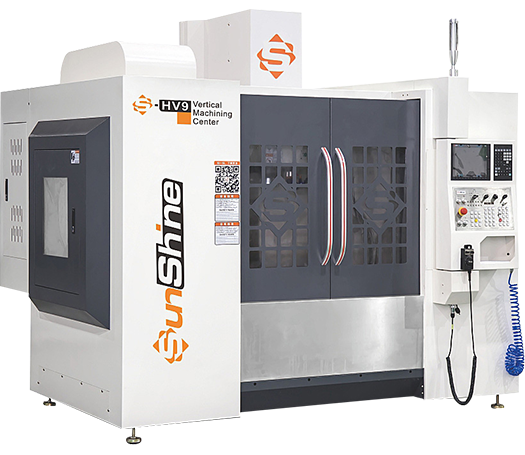 HIGH SPEED PRECISION MOULD MACHINING CENTER